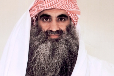 Alleged 9/11 mastermind writes letter to Barack Obama