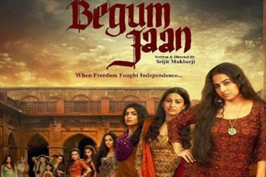 Begum Jaan Hindi Movie