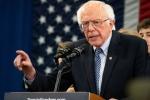sanders, bernie sanders, bernie sanders suspends his presidential campaign, Joe biden