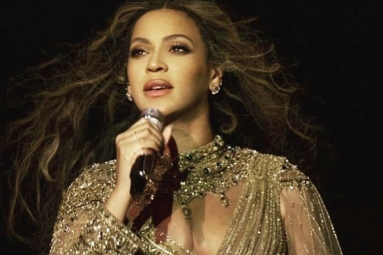 Beyonce Performs at Isha Ambani, Anand Piramal's Wedding in Udaipur