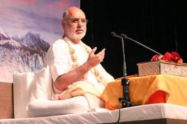 Shrimad Bhagavat Saptah Gyan Yagya