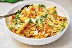 bhel puri recipe hebbar's kitchen, bhel puri recipe in hindi, bhel puri recipe, Lemon