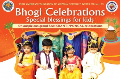 Bhogi Celebrations - IACRFAZ