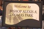Phoenix Park Renamed In Honor of Beloved Bishop