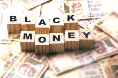 $490 Billion in Black Money Concealed Abroad by Indians: Study