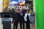 To Draw Film Makers to Arizona, Bob Parsons pledges more than $300K