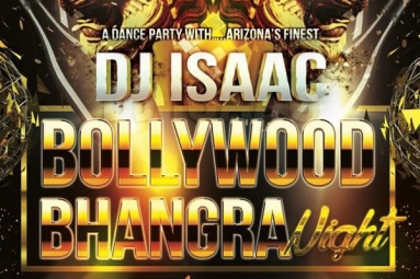 Bollywood Bhangra Night