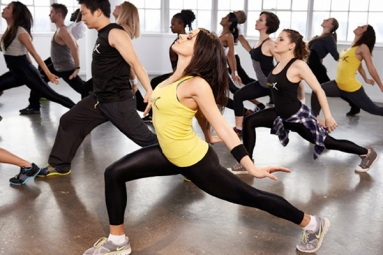 Get ready for Bollywood Workout with BollyX!