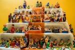 Navarathiri Begins & Bommala Golu - MGTOA