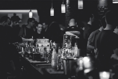 Partying and Boozing Boys More Likely to Be Sexually Aggressive: Study