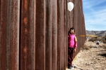 Donald Trump Wants U.S.-Mexico Border Wall Painted Black with Spikes