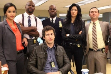 Brooklyn Nine-Nine- the end of one of the best shows to air on Television
