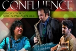 CONFLUENCE - Classical Music in Chowdhury Residence, Arizona Upcoming Events, confluence classical music, Chat