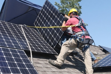 California Sets Record to Be First State in the USA to Amend Official Mandate Solar on Homes