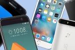 best camera gadgets, Best camera phones, top 10 camera phones of 2016, Oneplus