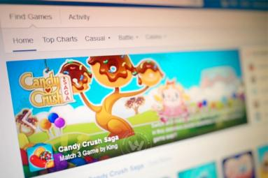 Tired Of Facebook Candy Crush Invites? You Will Soon Get Solution