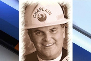 Phoenix Fire Department's long time chaplain has passed away