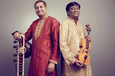 Carnatic Instrumental Jugalbandhi