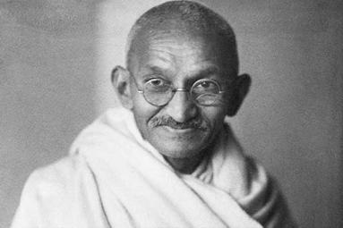 Will Introduce Legislation to posthumously Award Mahatma Gandhi Congressional Gold Medal: U.S. Lawmaker