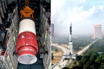 Indian space agency, Satellite Launch, cartosat 3 13 nanosatellites to be launched on november 25th from us, It department