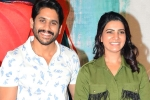 Naga Chaitanya with Samantha, Samantha, naga chaitanya and samantha to work together again, Naga chaitanya