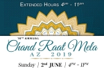 Events in Arizona, AZ Event, chand raat mela 2019, Clothing