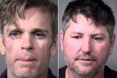 Chandler Men arrested after defrauding many senior citizens