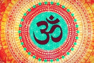 5 Benefits Of Chanting 'OM' Mantra