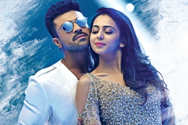 Charan will be in USA for Dhruva Special Premiere