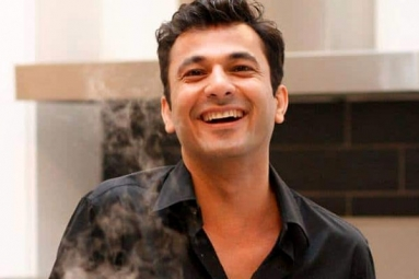 Michelin-Star Chef Vikas Khanna Named Brand Ambassador of Indo-American Arts Council