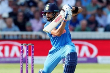 Chief Selector MSK Prasad on Virat Kohli's Batting Position In World Cup