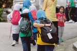 How Much Should Your Child's Backpack Weigh? Scientists Have the Answer