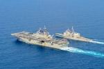 South China Sea, South China Sea, aggressive expansionism by china worries india and us, Malaysia
