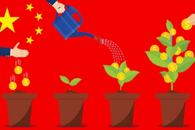 Chinese VCs have kept FDIs with India on hold