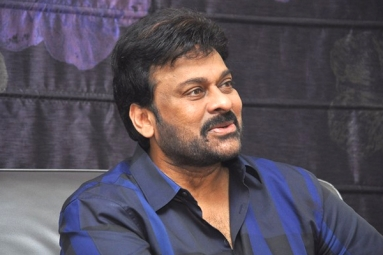 Megastar's Next Pushed Ahead