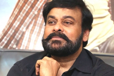 Chiranjeevi's Remuneration For Vedhalam Remake