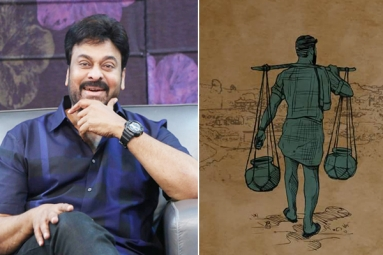 Chiranjeevi awestruck with Rangasthalam 1985 Rushes