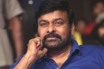 Chiranjeevi To Launch Two New Films