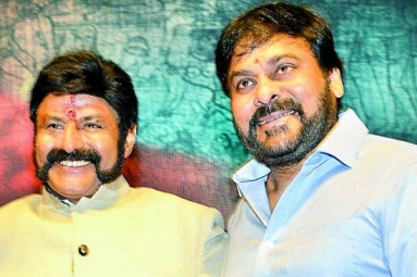 Megastar and Balakrishna bonds on Syeraa sets