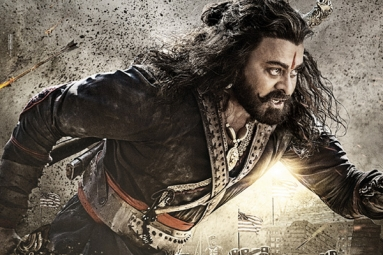 Shocking Budget for Syeraa Georgia Shoot