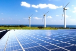 World Leaders Pledge To Shift To Clean Energy