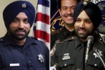 Sandeep Singh Dhaliwal killed, Dhaliwal, sikh cop in texas shot multiple times in cold blooded way, Indian american