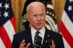 Joe Biden responds on Colorado and Georgia shootings