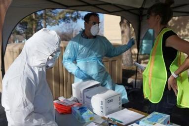 Coronavirus death toll in US crosses 1000