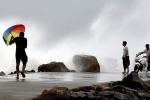 Cyclone Phethai: Storm Set to Make Landfall Around Kakinada Today