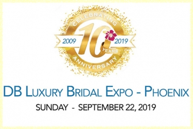DB Phoenix 2019 - Luxury Bridal Expo