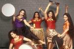 azgoshala dancing drums, Celebration of Dancing drums in arizona, celebration of dancing drums by trance of shobana, Shobana