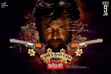 Darbar Tamil Movie