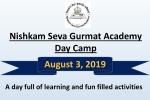 Arizona Events, Day Camp for Kids in Nishkam Seva Gurdawara, day camp for kids nishkam seva gurdwara sahib, Kids
