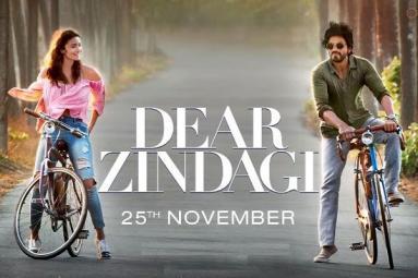 Dear Zindagi Hindi Movie
